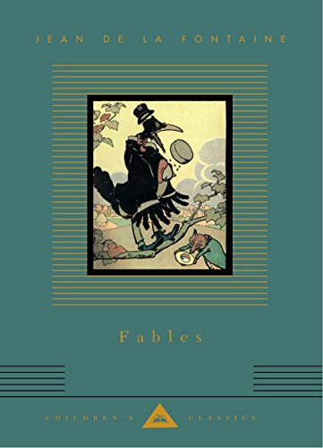 9781857155082: Fables (Everyman's Library Children's Classics)