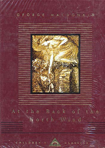 9781857155099: At the Back of the North Wind (Everyman's Library Children's Classics)