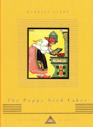 The Poppy Seed Cakes (Hardback): Margery Clark