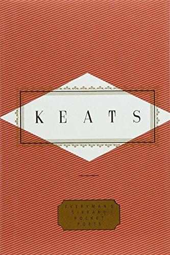 Selected Poems (Hardback): John Keats