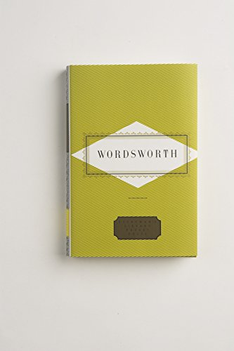 Selected Poems: Wordsworth: Wordsworth, William