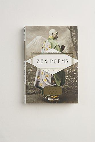 9781857157383: Zen Poems