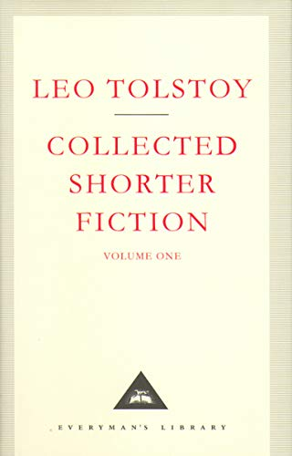 9781857157574: Collected Shorter Fiction Volume 1: v. 1 (Everyman' s Library)