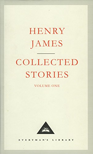 9781857157857: Henry James Collected Stories Vol1 (Everyman's Library Classics)