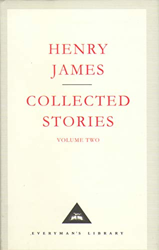 9781857157864: Henry James Collected Stories Vol 2 (Everyman's Library Classics) (v. 2)