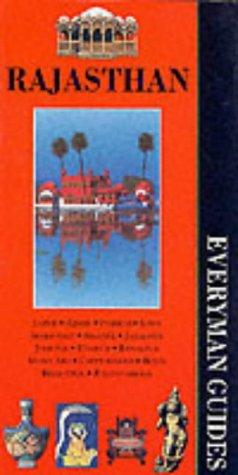 Rajasthan (Everyman Guides) (1857158873) by Everyman