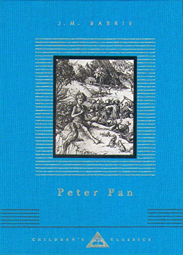 9781857159028: Peter Pan (Everyman's Library CHILDREN'S CLASSICS)