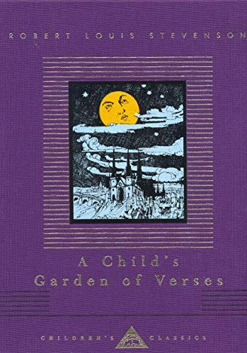 A Child's Garden Of Verses (Everyman's Library: Stevenson, Robert Louis