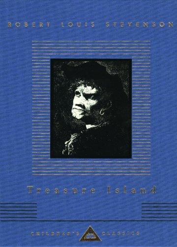 Treasure Island (Everyman's Library Children's Classics): Robert Louis Stevenson