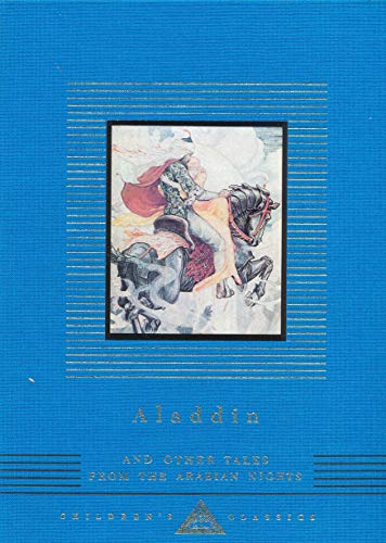 Aladdin (Everyman's Library Children's Classics)