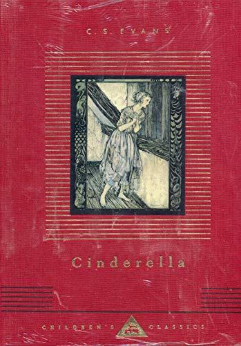9781857159141: Cinderella (Everyman's Library CHILDREN'S CLASSICS)