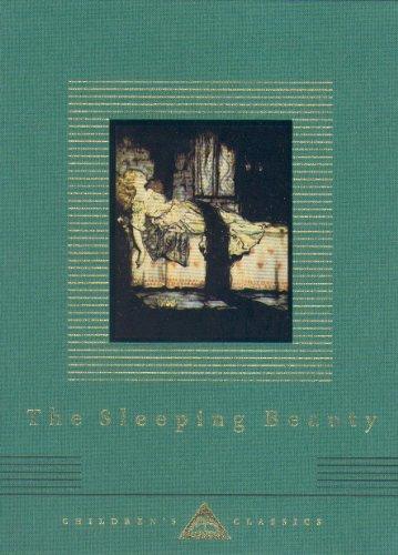 9781857159202: The Sleeping Beauty (Everyman's Library Children's Classics)