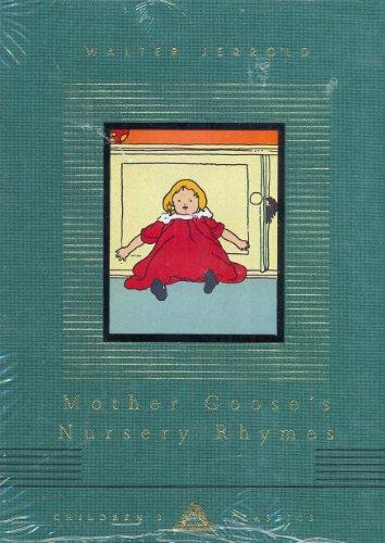 9781857159219: Mother Goose's Nursery Rhymes