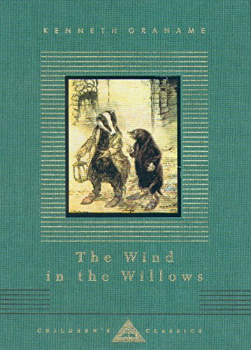 The Wind in the Willows (Everyman's Library: Grahame, Kenneth