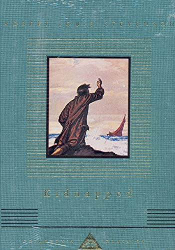 Kidnapped (Everyman's Library Children's Classics): Stevenson, Robert Louis