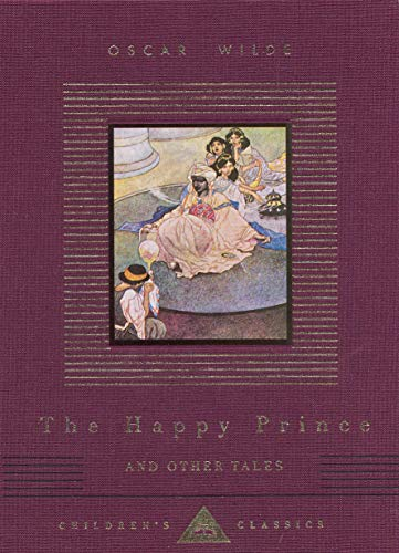 9781857159394: Happy Prince & Others (Everyman's Library CHILDREN'S CLASSICS)