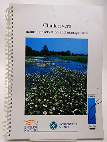 9781857164633: Chalk Rivers: Nature Conservation and Management