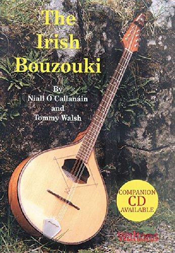 9781857200706: The Irish Bouzouki