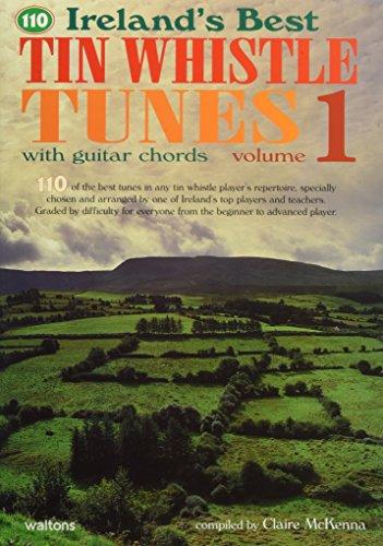 Ireland's Best Tin Whistle Tunes, Volume 1: Clare McKenna