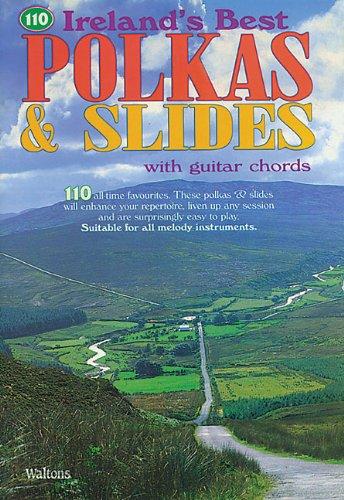 9781857200867: Ireland's Best Polkas and Slides