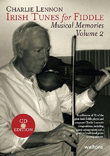 9781857202199: Irish Tunes for Fiddle: Musical Memories, Volume 2