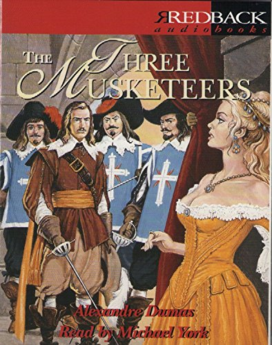 9781857220162: The Three Musketeers