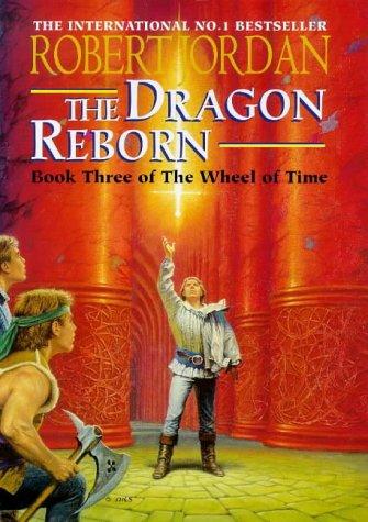 9781857230246: The Dragon Reborn (Wheel of Time)