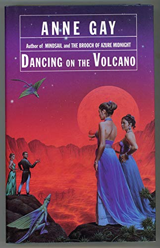 DANCING ON THE VOLCANO