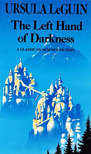 9781857230741: The Left Hand of Darkness