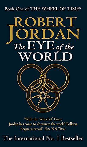9781857230765: The Eye Of The World: Book 1 of the Wheel of Time: 1/12