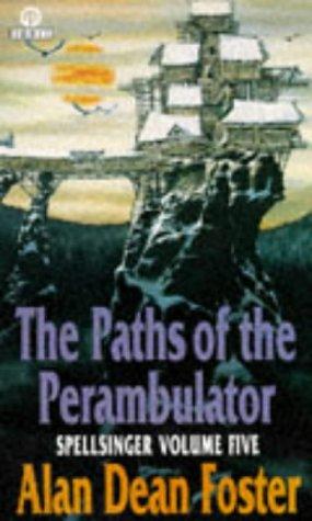 9781857230918: Spellsinger 5:Paths Perambulat (Spellsinger Series)