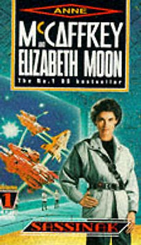 Sassinak (The Planet Pirates) (9781857230925) by McCaffrey, Anne; Moon, Elizabeth