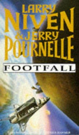 9781857230970: Footfall
