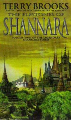 9781857231106: The Elfstones of Shannara (Shannara Series)