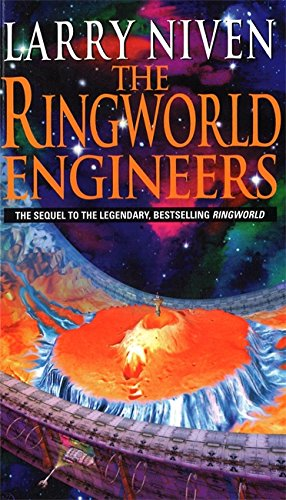 9781857231113: The Ringworld Engineers