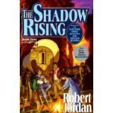 9781857231120: The Shadow Rising: Book 4 of the Wheel of Time