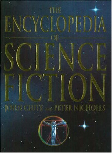 9781857231243: The New Encyclopedia Of Science Fiction