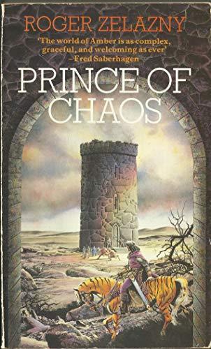 9781857231281: Prince of Chaos