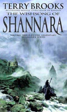 9781857231328: Wishsong of Shannara (Orbit Books)