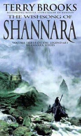 9781857231328: The Wishsong of Shannara (Shannara Series)