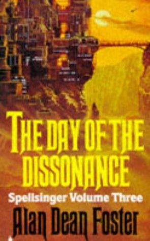 9781857231434: Spellsinger 3:Day Of Dissonance