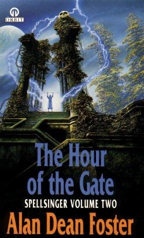 9781857231441: Hour of the Gate (Spellsinger)