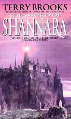 9781857231519: The Sword Of Shannara: Number 1 in series