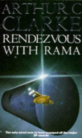 Rendezvous With Rama: C. Clarke CBE, Sir Arthur
