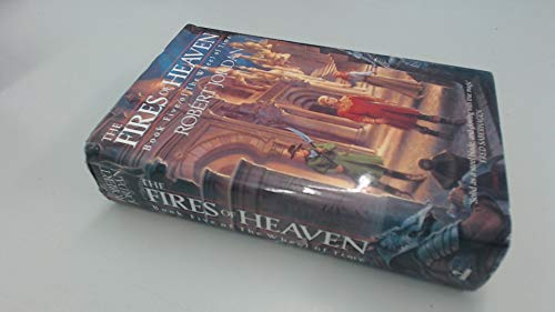 9781857231908: The Fires Of Heaven: Book 5 of the Wheel of Time