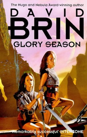 9781857232028: Glory Season