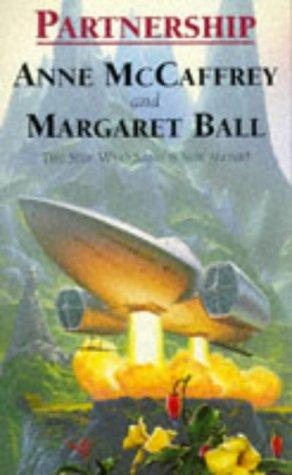 Partnership: McCaffrey, Anne; Ball, Margaret