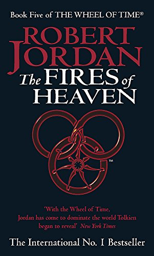 9781857232097: The Fires of Heaven (The Wheel of Time)