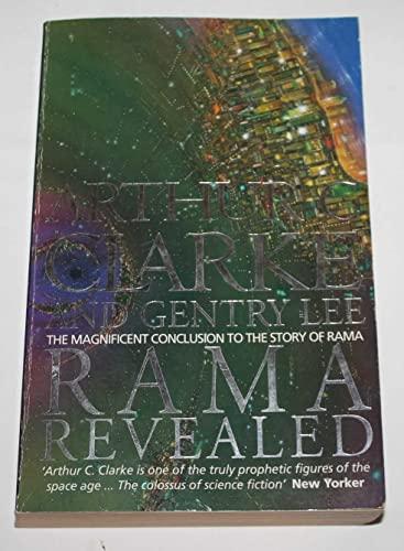 9781857232349: Rama Revealed