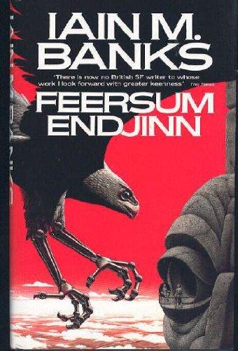 9781857232356: Feersum Endjinn